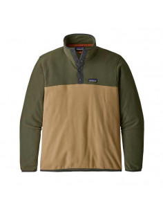 PATAGONIA MS MICRO D SNAP T PO